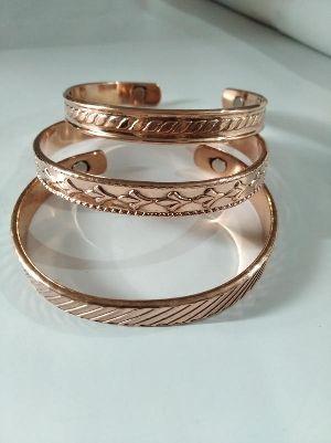 9212 Copper Magnetic Bracelet