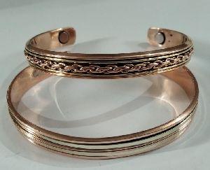 9249 Copper Magnetic Bracelet