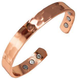 9252 Copper Magnatic Bracelet