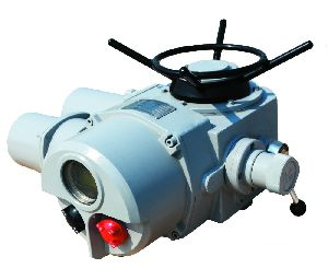CHA Series Motorized Actuator