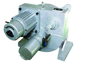 CHJ Series Motorized Actuator