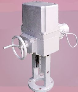 CHZ Series Motorized Actuator