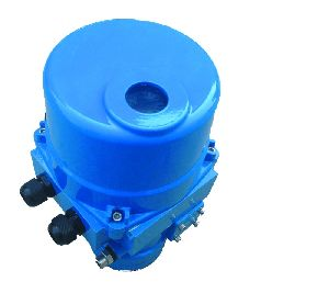 INH Series Motorized Actuator