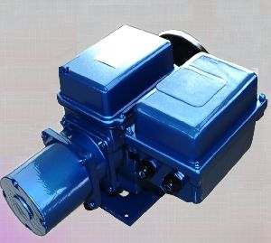 INI Series Motorized Actuator