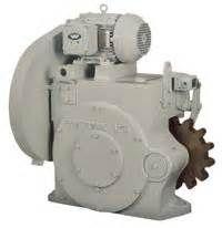 Turbine Baring Gear