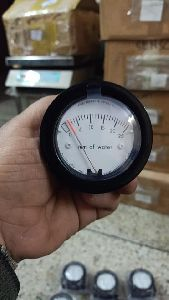 Dwyer 2-5000-25MM Minihelic II Differnntial Pressure Gauge 0 - 25 MM WC