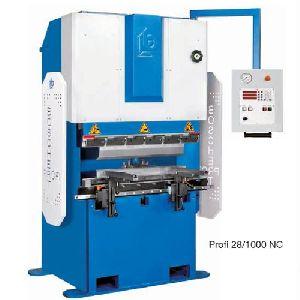 Profi 28 CNC - Boschert