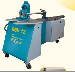Tube Drilling Machine