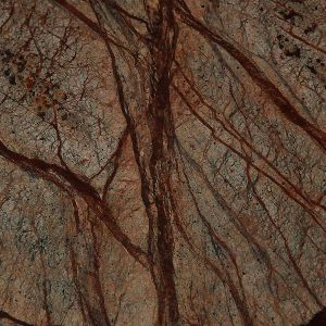 Bidasar Brown Fancy Marble Stone