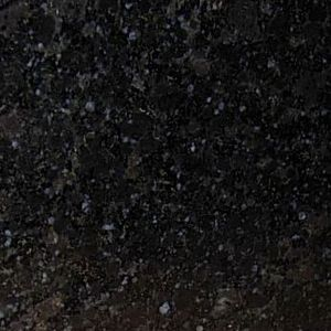 Black BH L North India Granite Stone