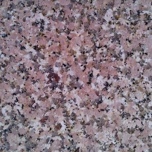 Chima Pink North India Granite Stone