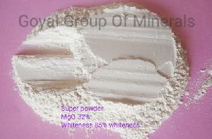 Natural Soapstone Powder