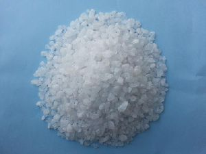 Semi Transparent Quartz Grains