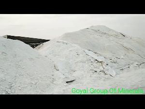 White Talc Soapstone Powder