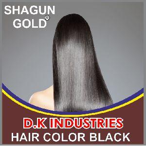 Herbal Black Henna Hair Color Powder