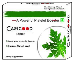 Carigood Tablets
