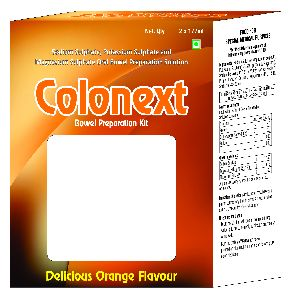 Colonext Bowel Preparation Kit