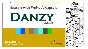 Danzy Capsules