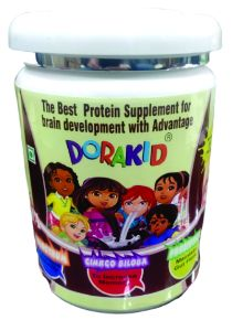Dorakid Protein Powder