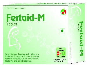 Fertaid-M Tablets