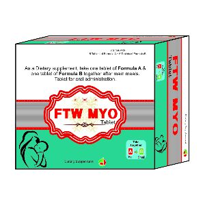 FTW MYO Tablets