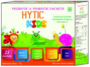 Hytic Kids Sachet