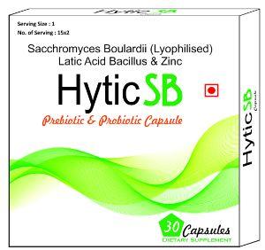 Hytic SB Capsules