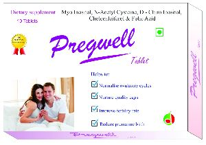 Pregwell Tablets
