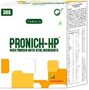 Pronich HP Powder