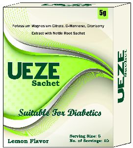 Ueze Sachet