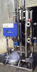 Automatic Water Conditioner System