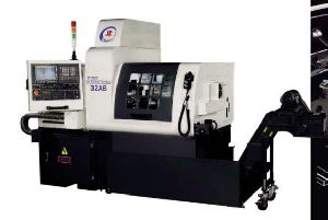 JSL - 26/32AB CNC Lathe Machine