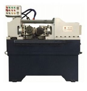 TB-40S Thread Rolling Machine