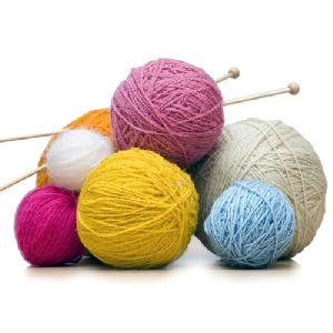 Contamination Controlled Cotton Yarn (CC)