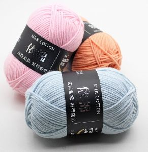 Contamination Free Yarn (CF)