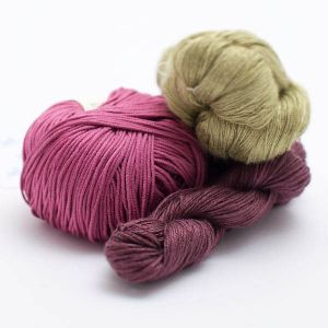 Linen Cotton Yarn