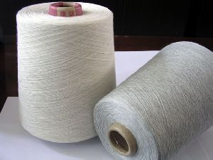 Open End Melange Yarn