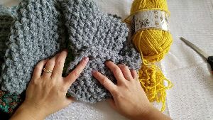 Triple Yarn