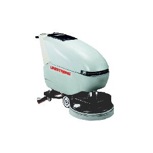 AS 20 Walk Behind Floor Scrubber