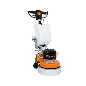 BK-450 Floor Grinding Machine