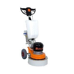 BK-500 Floor Grinding Machine