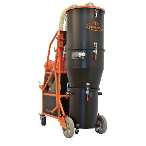 Block Duster 250 Dust Extractors