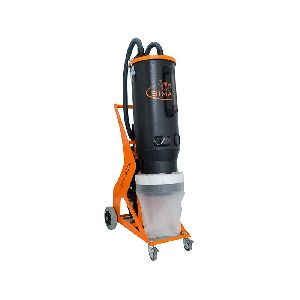 Block Duster 75 Dust Extractors