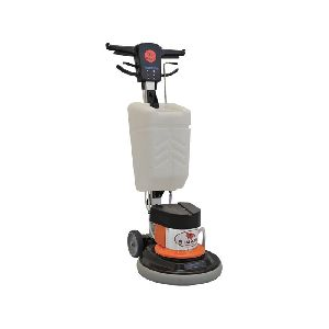 Elmo Floor Cleaning and Polishing Machine