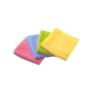 Microfiber Dusting Cloth