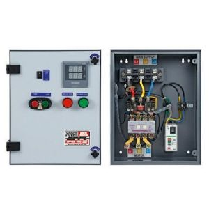 Air Break Submersible Pump Control Panel