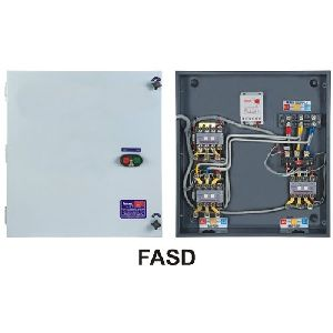 MU FASD Fully Automatic Star Delta Starter