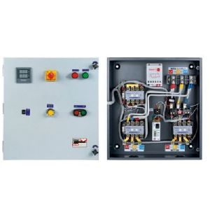 Oil Immersed Submersible Pump Control Panel