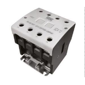 Three Phase Contactor (SCX-12)