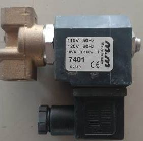 2/2 Way Direct Acting Solenoid Valve